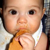 Żywienie niemowląt 3 kwartał