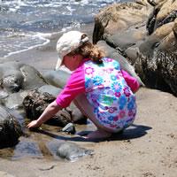 Rozwój procesów poznawczych dziecka 3 letniego