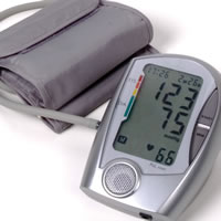 Badanie ciśnienia w ciąży