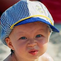 Potówki i przegrzewanie dziecka